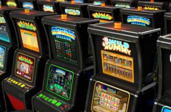 виртуальные симуляторы казино