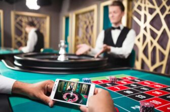 акции, турниры и лотереи в онлайн казино