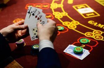Легально ли казино в Украине