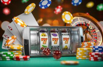Лучшие онлайн казино на гривны