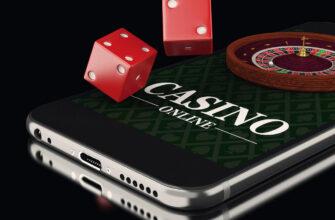 Рейтинг мобильных онлайн казино