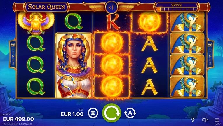 демо режим ігрового автомата в Casino Z