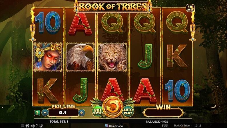 демо режим ігрових автоматів боб казино