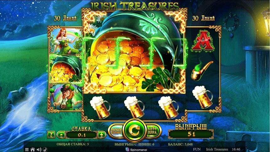 демо версія гри в Playamo casino