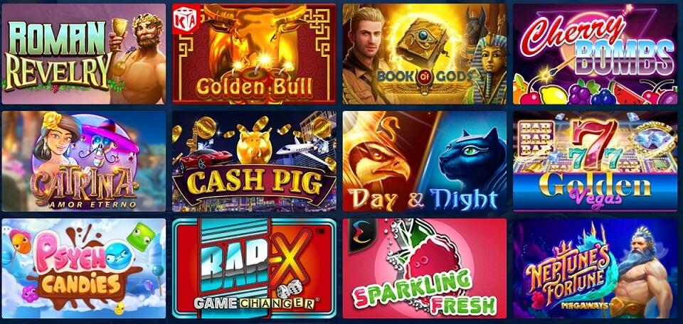 ігрові автомати казино Z