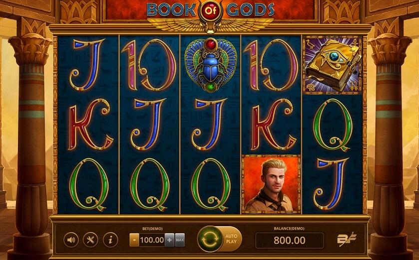 JVSpin безкоштовні ігрові автомати