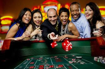 В чем секреты онлайн казино