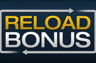 релоад бонусы в онлайн казино